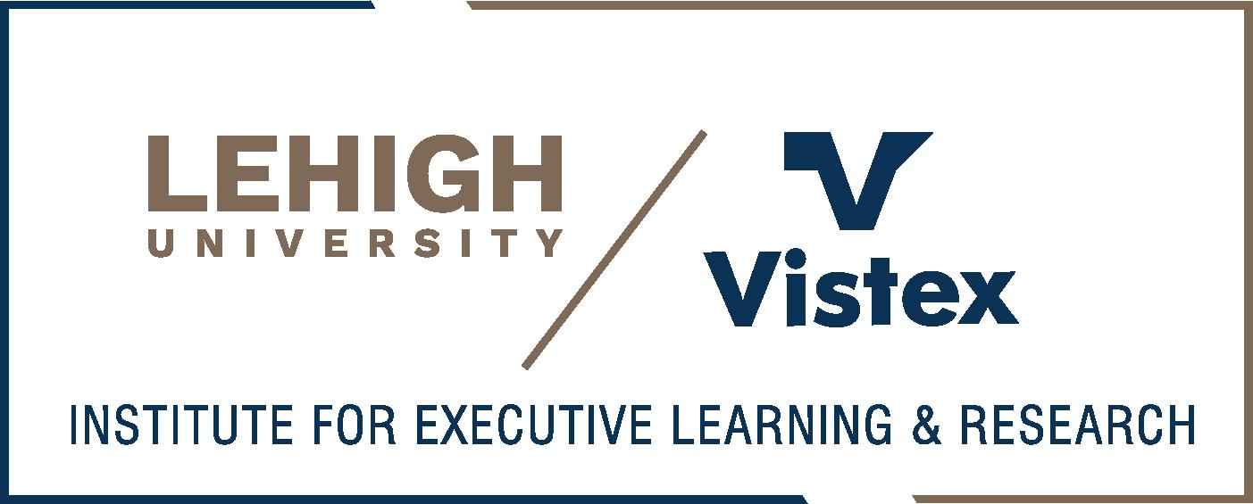 Lehigh Vistex Institute logo