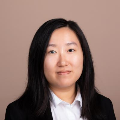 Xinyi Cui Communication Consultant