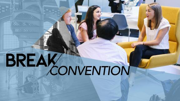Break Convention